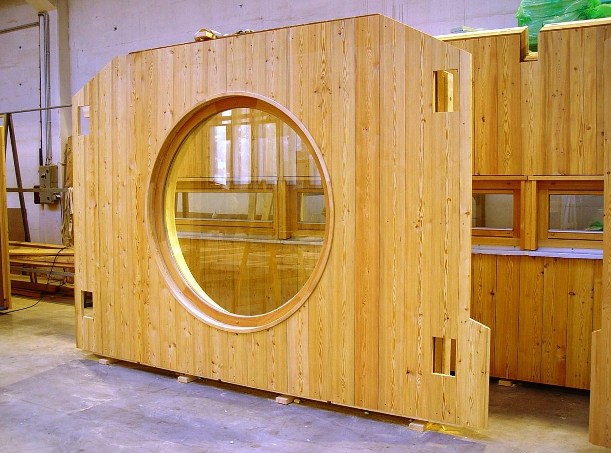 Constructeur maison ossature bois maison bbc ile de france aquitaine constructeur maison for Maison bois massif